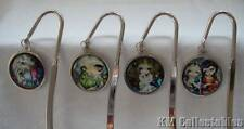 Strangeling Quality Bookmarkers.Free P&P.Butterflies Dragons JBG Fairies Page
