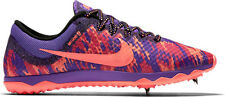 NIKE ZOOM RIVAL XC Track Field Spike WOMENS 8 Hyper Grape 749351 580 NEW