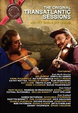 Transatlantic Sessions: Complete Series  with Aly Bain New (DVD  2012)