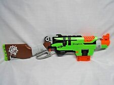 NERF ~ Slingfire Lever Action Rifle Good Condition ~ NO AMMO