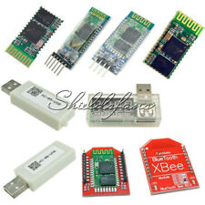 HC-05 HC-06 USB Bee Wireless Bluetooth RF Transceiver Serial RS232 TTL Arduino