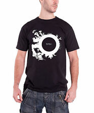 Bauhaus The Sky's Gone Out Official Mens New Black T Shirt