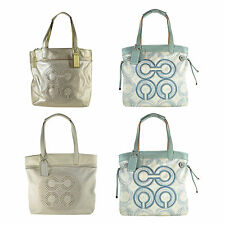 NWT Coach Julia Audrey Swirl North South Tote 17041 17044 ON SALE!!