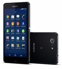Genuine Sony Xperia Z3 compact D5803 factory unlocked Quad-core 16GB 20.7MP