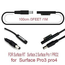 PowerCharger Charging Adapter Cable for Microsoft Surface RT Surface Pro 1 2 3 4