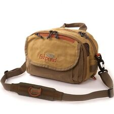 Fishpond Fly Fishing Blue River Chest/Lumbar Pack