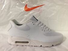 Mens Nike Air Max 90 Hyperfuse American Independance White Various UK Sizes