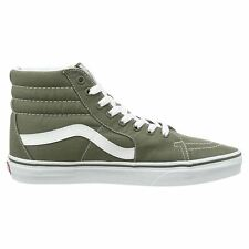 Vans SK8-HI Grape Leaf Mens Skate Trainers