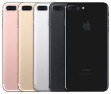 APPLE IPHONE 7 PLUS 32GB 128GB 256GB FACTORY WORLDWIDE UNLOCKED ANY COLOR