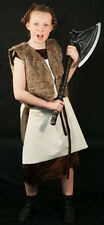 World Book Day-Larp-Dark Ages-Warrior-Fancy Dress VIKING GIRL 03  - All Ages