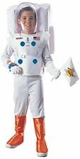 Young Heroes Astronaut Kids Halloween Costume