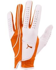 NWT Puma  Mens Left Hand Cadet Fit  Form Stripe Golf Glove-Pick Size Color