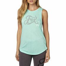 Fox Racing Womens H2O Resounding Muscle Shirt