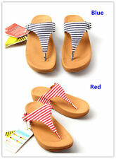 New ! Fashion Woman FitFlop Body sculpting Slimming flip-flops US Size:5 6 7 8 9