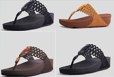 2016! Fashion Woman FitFlop Body sculpting Slimming flip-flops US Size:5 6 7 8 9