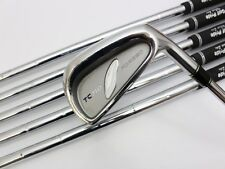 Used[B] Golf Fourteen TC-710FORGED Iron Set DG S200 Men R2K