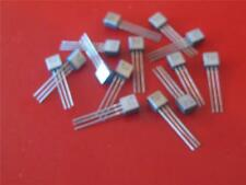 NATIONAL J110 JFET N-CHANNEL SWITCH TRANSISTOR ( 25 PCS ) ***NEW***