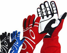 Oakley - Karting Gloves - Kart Racing Gloves - Kid's to Adult Sizes Available