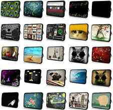 """10"""" Laptop Case Sleeve Bag Cover For Apple New iPad iPad Air 1 2 Pro 9.7 W/Cover"""