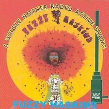 """A Whole Nother Radio Active Thang by Clarence """"Fuzzy"""" Haskins (CD, Sep-2004,..."""