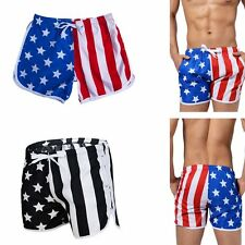 US Men Casual Shorts Beach Surf Board Swim Pants Trunk Trouser Boardshorts Suit