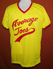"DODGEBALL MOVIE AVERAGE JOES JERSEY RIP TORN ""PATCHES"" O'HOULIHAN  NEW ANY SIZE"