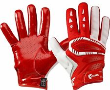 Cutters S650 Gamer Adult Football Gloves, New
