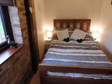 Holiday Cottage Sleeps 2/4 JULY Romantic 3 & 4 night  breaks dog friendly