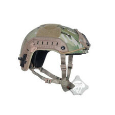 FMA TB829 Airsoft Paintball Tactical Maritime Multicam Camo Protective Helmet