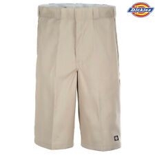 "DICKIES 13"" Multi Pocket Shorts Loose Fit khaki - Sreetwear Skater Rockabilly"