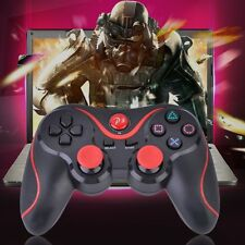 NEW WIRELESS BLUETOOTH GAMEPAD REMOTE CONTROLLER JOYSTICK FOR PS3 PLAYSTATIONRK