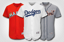 Custom MLB Jerseys - All 30 Teams - Pick Your Own Name and Number