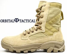 GARMONT T8 EXTREME BOOTS DESERT TAN MILITARY 5 Wide