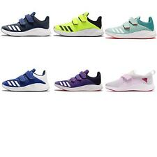 adidas Fortarun CF K Kids Boys Girls Junior Running Shoes Sneakers Pick 1
