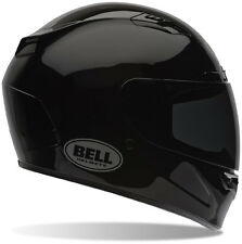 Bell - Vortex M2015 Helmet - Snell Rated Karting Motorcycle - Gloss Black Small