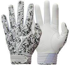 Mizuno Covert Adult Baseball Batting Gloves, New