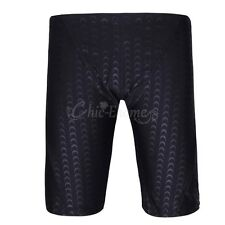 Men Compression Tights Fitness Shorts Running Swimming Sports Gym Cycling Shorts