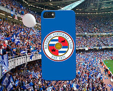 New Reading Royals FC Hard Cover Case For iPhone & Samsung Phones
