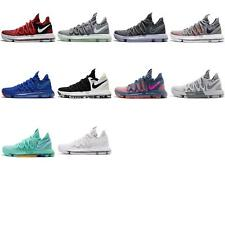 Nike Zoom KD10 EP KD 10 X Air Kevin Durant Men Shoes Sneakers Trainers Pick 1