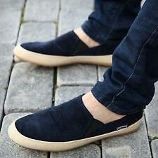 New men casual shoes man spring autumn Loafers England Fashion Zapato Breathable