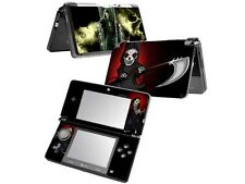 Grim Reaper Vinyl Skin Sticker Decal Cover for Nintendo 3DS  *2 Designs