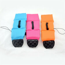 Swimming Colorful Waterproof Diving Floating Foam Armband Strap for Camera Gopro