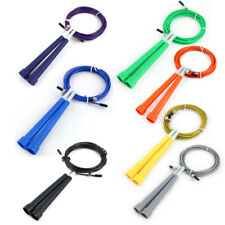 LeTEK Authorized Workout Sports Training Fast Speed Skipping Jump Rope