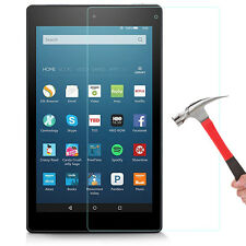 """9H Ultra 0.3mm HD LCD Screen Protector Guard for Amazon Kindle Fire 7""""/8 6th Gen"""
