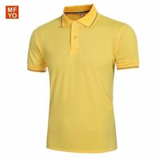 Summer Style brand Fashion Mens polo shirt Cotton short-sleeve Polo homme,