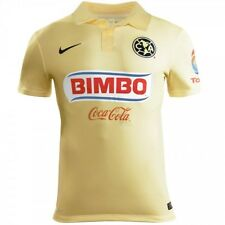Nike club america aguilas home jersey 2014-15