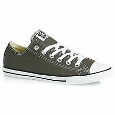 Converse CT Lean Ox Charcoal Mens Low Top Trainers All Sizes New