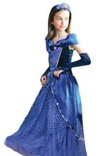 Girls Starcatcher Princess Fancy Dress Costume Childs New Ball Gown Party Outfit