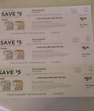 $15 Similac baby food formula coupons! Exp 8/17/17