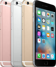 Apple iPhone 6+ Plus AT&T + GSM Factory Unlocked Space Gray Silver Rose Gold LTE
